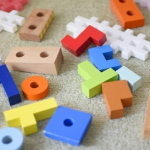 おもちゃ収納に見る、お片付けに必要な視点。
