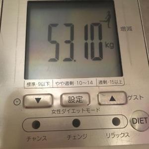 昼・夜酵素玄米ダイエット4日目