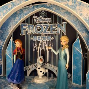 『アナと雪の女王』が帰ってきた!有料イベント「The Frozen Exhibition Hong Kong」開催中。