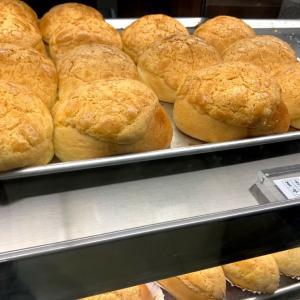 美味♪最近人気のチャーチャンテン(茶餐廳)でパイナップルパンをテイクアウト!