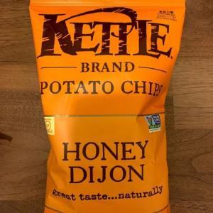 海外の美味しいポテトチップスご紹介【Kettle Chips & Lay's】