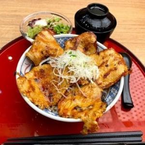 ここはまた行く!あぶり豚丼がなかなか本格的な「ABURI-EN(炙・宴)」