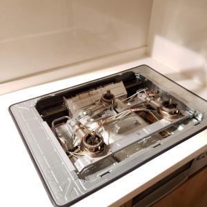 あなたはまだ本当の キッチン丸洗い を知らない