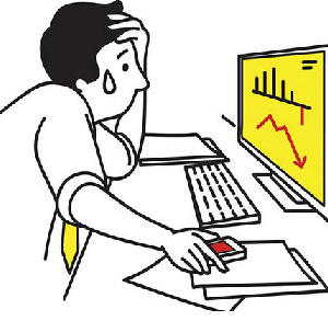 失敗投資と判明した時どうするべきか?