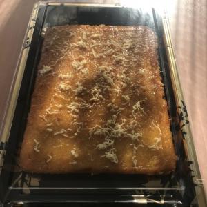 キャッサバケーキ
