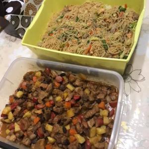 ピリピン料理