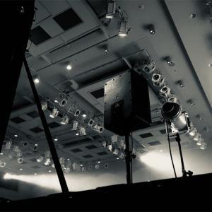 ただいま、舞台照明の世界 ~フリーランス活動の再開~