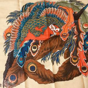 【岩松院】葛飾北斎の大鳳凰図も拝める由緒ある小布施のお寺