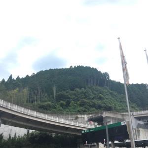 長野県からの神奈川県帰省