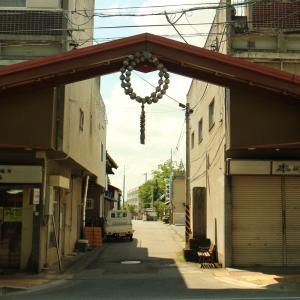 【とことこ信州/佐久市街地 編】①佐久平駅→岩村田編