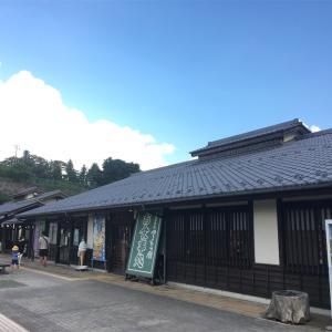 『長野県/道の駅52ヶ所完全制覇』13.蔦木宿