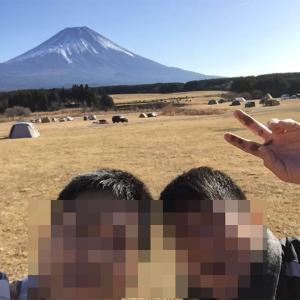 2017-2018年越しキャンプのこと(過去記事)