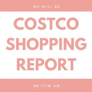 悩んだけれど、COSTCOカードのアップグレード