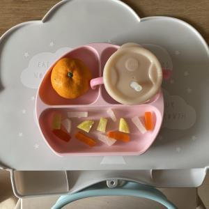《ホットクック》スイッチ1つで温野菜や離乳食を簡単調理!
