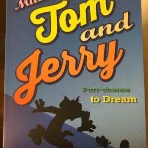 歌劇 トムとジェリーに行ってきました