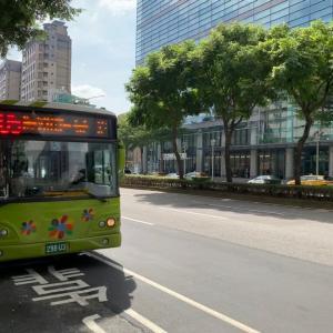 【台北】バスの乗り方 ~ 悠遊カード(EasyCard)を使って乗ってみたら便利だった!