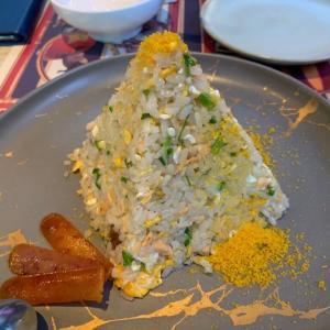 【台中】酔月楼 ~ 宮原眼科のレストランは 素敵な雰囲気で料理も美味しい!