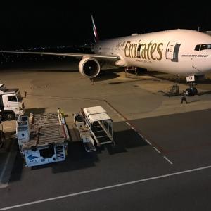 エミレーツ航空のマイルでジェットスター国内線の予約をしてみました ~ 片道7000マイルから利用可能です。