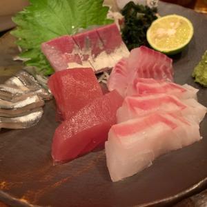 【和歌山・白浜】大皿惣菜まぁる ~ 白浜で人気の居酒屋で美味しい魚とお酒を堪能!