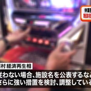 【社会】パチンコ店が休業に応じられないワケ 家賃だけでも月1000万円
