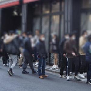 【パチンコ】自粛要請でもパチンコ店に通う客の嘆き「給付金10万円吸い取られた」「こっちはリスク冒して来とるのに」[R2/5/3]