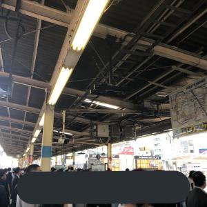 【さあ出勤だ】緊急事態宣言を延長したにも関わらず、連休明けて満員電車が華麗に復活。5月7日
