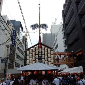 祇園祭も…