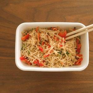 《レシピ》切り干し大根の中華サラダ。簡単だから作り置きにもおすすめ◎