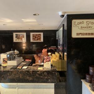 「Lord Stow's Bakery」がマンダリンオリエンタルに期間限定オープン