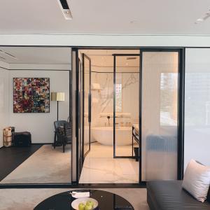 中環の隠れ家ホテル「Murray Hotel Hong Kong」で週末香港ステイ!