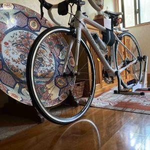 父、ロードバイク始めます。