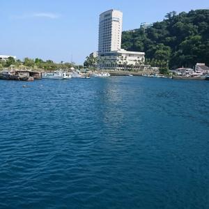 熱海&初島へ☆都内郊外で夏を満喫①
