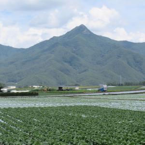川上村を通って瑞牆山(ミズガキヤマ)へドライブ