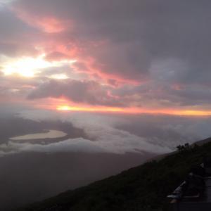 長男(9)と富士山登山してきました!