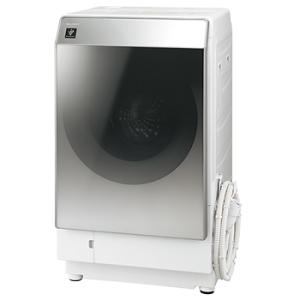 シャープドラム式洗濯乾燥機