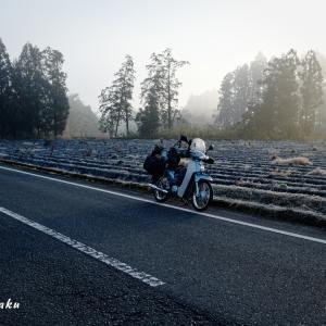 バイクにおける寒さの耐え方