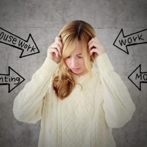 【不安症】過剰な不安や恐怖を感じる不安症の種類と改善策について