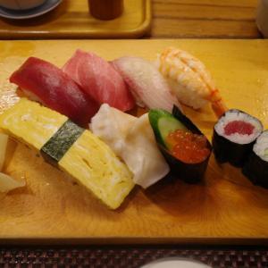 合羽橋の【太助寿司】高級寿司を1000円でいただけるランチは、コスパ◎※詳細情報あり