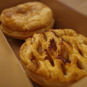 都内でココだけ!浅草にnewオープンの【pieface】サクサクのあんこパイが美味しかった💕※詳細情報あり