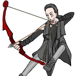 『獣たちの夜』の今井寿先生にも武器を持たせてみた!(今日はプチ今井寿まつり)