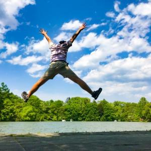 【世知辛い世の中だけど】人生を悔いなく楽しんで生きるために