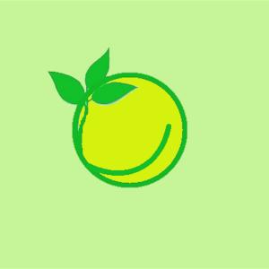 3周年とロゴ