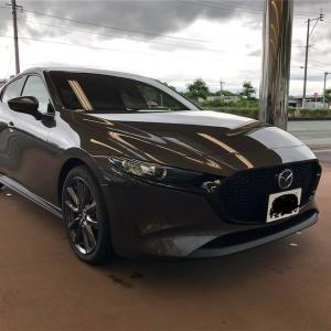 Mazda3(旧アクセラ) インプレ?評価?