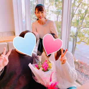 【コロナ禍の婚活】ご成婚おめでとうございます〜