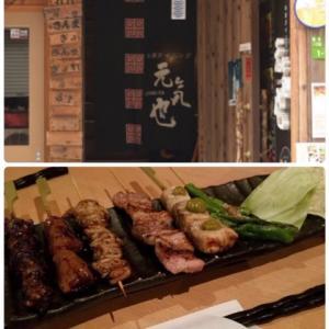 mama友と食事会(*^_^*)