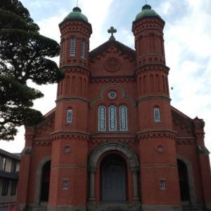 今村天主堂