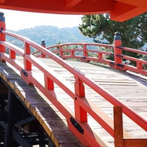【広島】宮島に行ってきました(2)