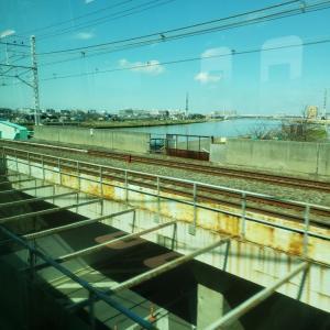 関東の車窓からその4