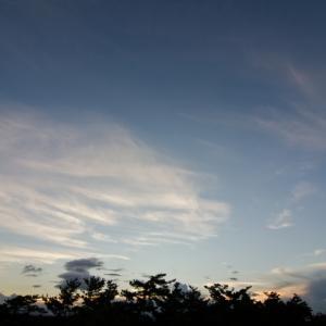 空点描、荒幡富士で思う