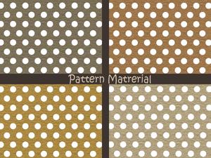 ドットパターン(パターン素材)